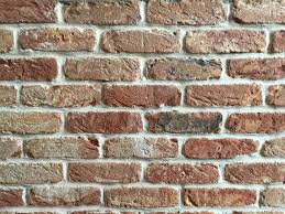 brick wall tiles watermill blend off white mortar