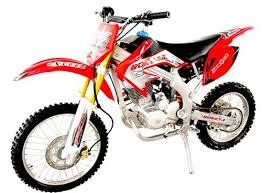roketa 200cc dirt bike model db 36 200