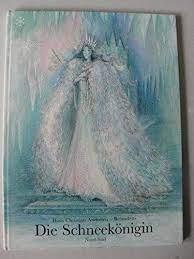 9783858252920: Die Schneekonigin: Snow Queen - AbeBooks - Andersen, Hans  Christian; Bernadette: 3858252921