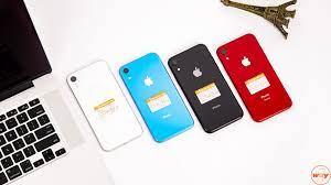 OneWay - 1 chấm là Pin trâu 2 chấm là giá không âu sầu 3 chấm là chơi game  bao ngầu Đủ lý do rước iPhone XR về chưa các Sếp? –