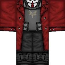 Roblox Custom Clothes Make Custom Roblox Uniforms And Clothes By Tigetigegfx