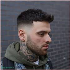 Hairstyles Men Fade Haircut Attractive Find The Best Mens Haircuts