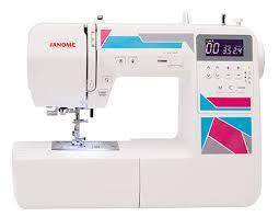 Janome Sewing Machine Starter Kit