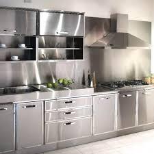 modular stainless steel kitchen cabinet steel kitchen cabinets m57