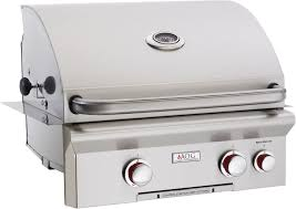 american outdoor grill 24nbt00sp 24 t series grill with push to light