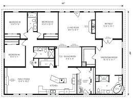 4 bedroom modular home modular homes floor plans and pictures clever 4 bedroom ideas 4 bedroom 4 bedroom modular home