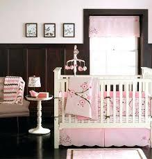 contemporary baby bedding sets modern baby girl bedding sets