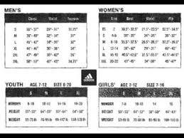 adidas sizing chart adidas shoes size chart youtube