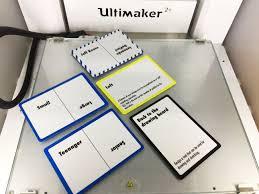 Ultimaker Design Engine Starter Pack Ultimaker Design Engine Challenge Week 4 Professional 3d