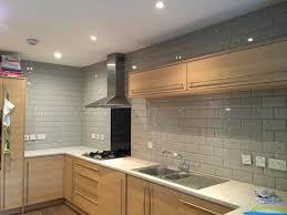 Wall Tiles Kitchen Metro Light Grey Wall Tile Metro Wall Tiles From Tile Mountain