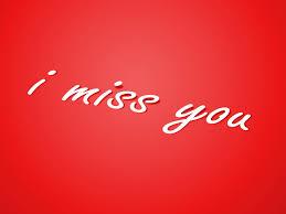 i miss you full hd wallpaper