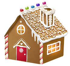 gingerbread house clipart. Fine Clipart View Full Size  Intended Gingerbread House Clipart G