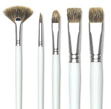 types of painting brush best brushes images on hog brushes for oil painting types of face painting brushes types of house painting brushes