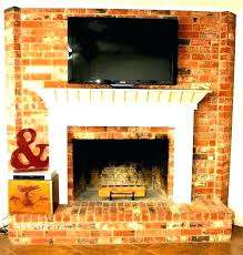 mantel designs for brick fireplaces fireplace mantels on brick s s red brick fireplace mantel ideas mantel