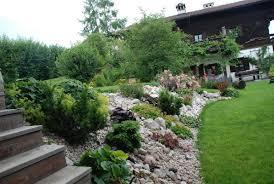 Die Gartenplanung In Der Gartengestaltung Der Service G Rtner