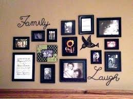 full size of wall photo collage ideas bedroom family picture alluring on kids room stunning