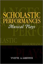 Amazon.com: Unknown: Musical Plays (9781413444018): Griffith, Yvette: Books