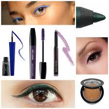 brown eyes and plimentary eye makeup