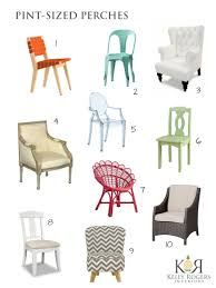 cozy kids furniture. 10 Chairs For Kids | Interiors Families Kelly Rogers Cozy Furniture