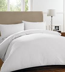 henderson stripe white bedding collection double bed set 24 96 a luxurious