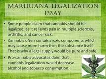 argument essay legalizing weed florida bar essay homework  argument essay legalizing weed