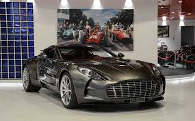 aston martin one 77 for sale. the aston martin one77 is arguably worldu0027s only front engined hypercar and itu0027s not difficult to see why one 77 for sale