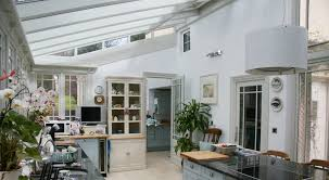 From the moment you contact Hampton Conservatories you will know you've  made the right choice for designing your kitchen conservatory project, ...