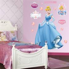 Little Girls Bedroom Paint Lovely Barbie Motif Bedroom For Girl With Pink Wall Paint Color