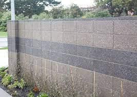 painting concrete block exterior walls