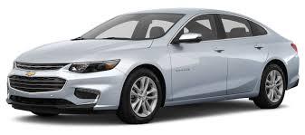 Amazon.com: 2017 Chevrolet Malibu Reviews, Images, and Specs: Vehicles