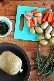 how to cook a tofurky roast i love vegan