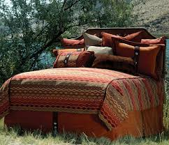 cabin fever bedding s