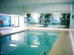 indoor pool house with slide. Indoor Home Pool Outdoor Pools Large Size Of Swimming Cost Small Designs House With Slide