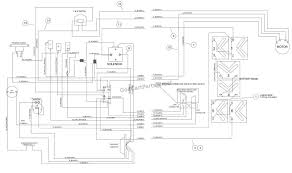 club car wiring diagram 48v with blueprint images and ingersoll rand Air Compressor Wiring Diagram club car wiring diagram 48v with blueprint images and ingersoll rand