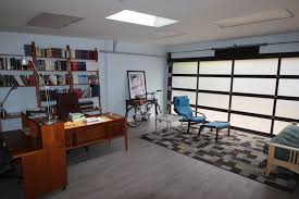 garage to office conversions. Simple Office Transform Your Garage Into A Home Office Haven  The Stylist To Conversions F