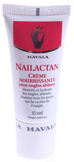 MAVALA <b>Крем питательный</b> для поврежденных <b>ногтей</b> ...