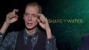 Image result for the shape of water doug jones