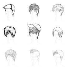 Hair Style Anime formal hairstyles for anime guy hairstyle anime emo guys pictures 6256 by wearticles.com