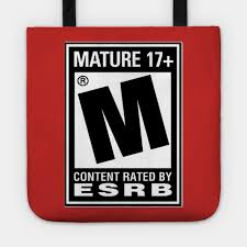 M For Mature