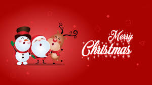 Merry Christmas Hdhd Wallpapers Hd Wallpapers
