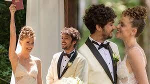 Ece Çeşmioğlu kimdir, eşi Taner Ölmez kim, hangi dizilerde oynadılar? Ece  Çeşmioğlu ve Taner Ölmez çifti kaç yaşında aslen nereli?