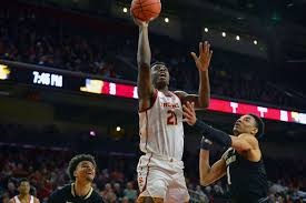 Onyeka Okongwu injury: 2020 NBA Draft ...