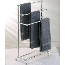 standing towel rack oil rubbed bronze. Floor Towel Rack Standing Oil Rubbed Bronze