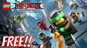 The LEGO Ninjago Movie Video Game is FREE Through May 21! (Xbox One,  Playstation 4 and PC) - YouTube