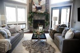 Interior Design Omaha Cozy Festive Decor From Jh Design Studio Lifestyles