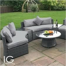 best garden furniture beauteous modular rattan garden furniture new rattan curved sofa set best garden furniture covers