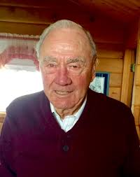 Obituary for Harold Baldwin