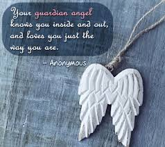 Angel Quotes Impressive 48 Magically Beautiful Quotes About Guardian Angels