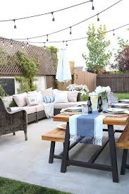 backyard furniture sale. Wonderful Sale World Market Outdoor Furniture Sale July 2016 Up To 50 Off Outdoor  Dining With Benches String Lights Couch Lounge And Backyard Furniture Sale O