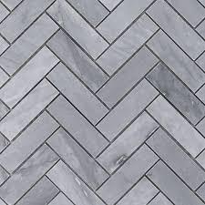 Gray Pattern Tile